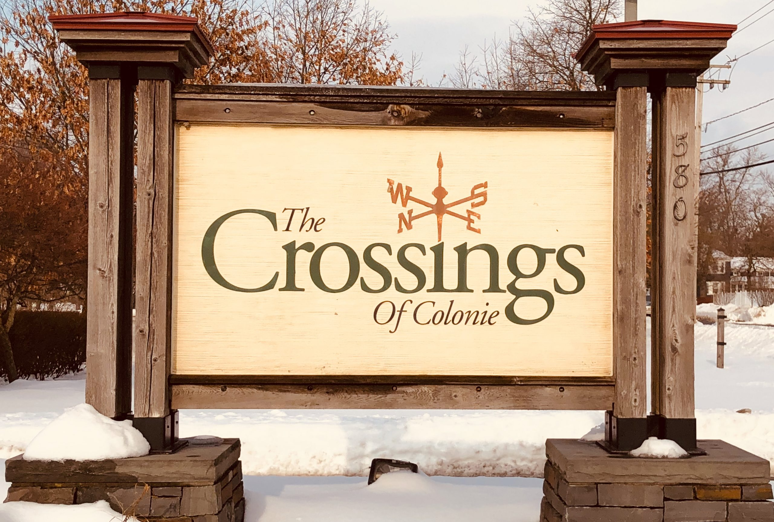 Image for The Crossings at Colonie