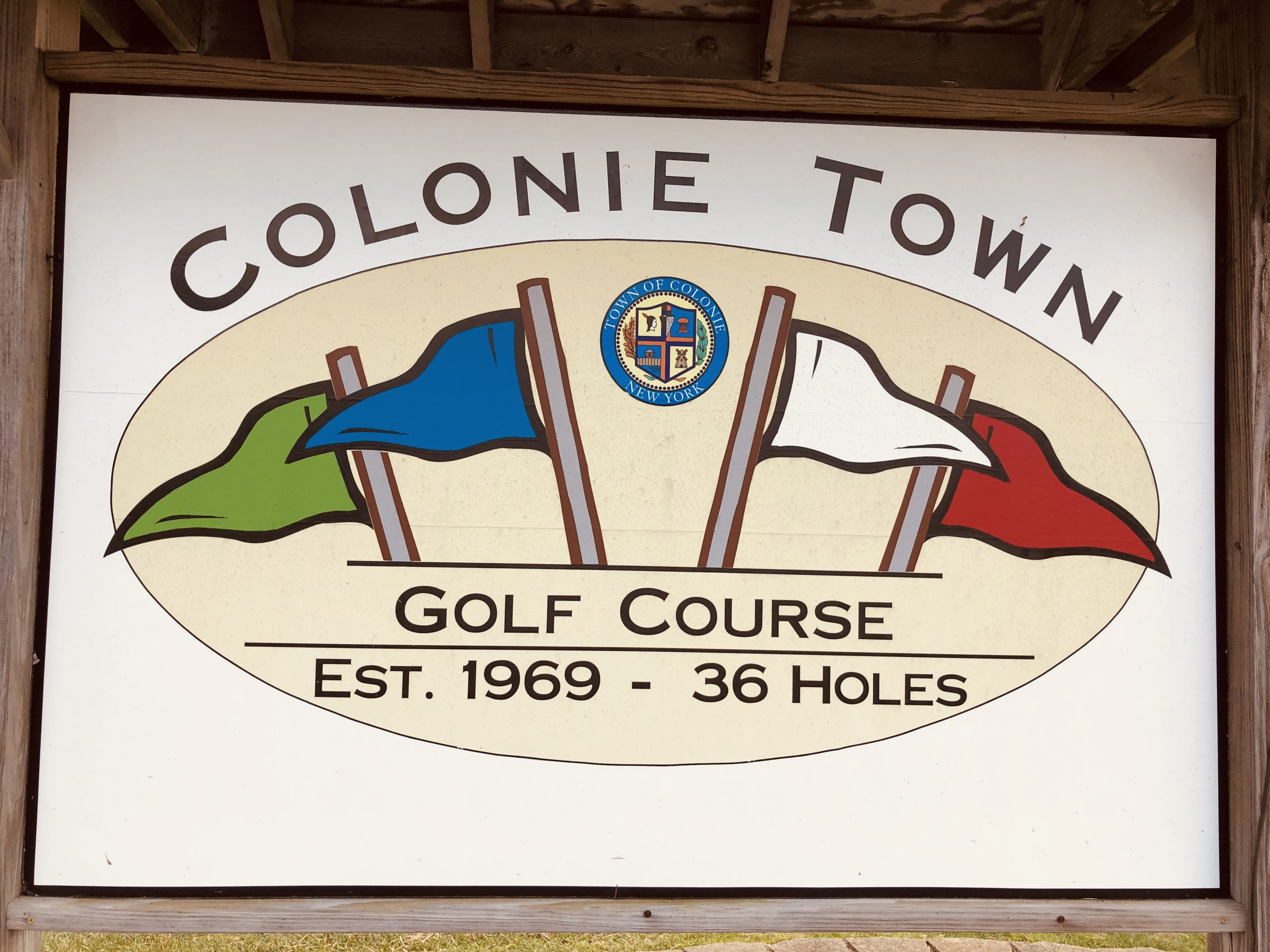 Image for Colonie Town Golf Course