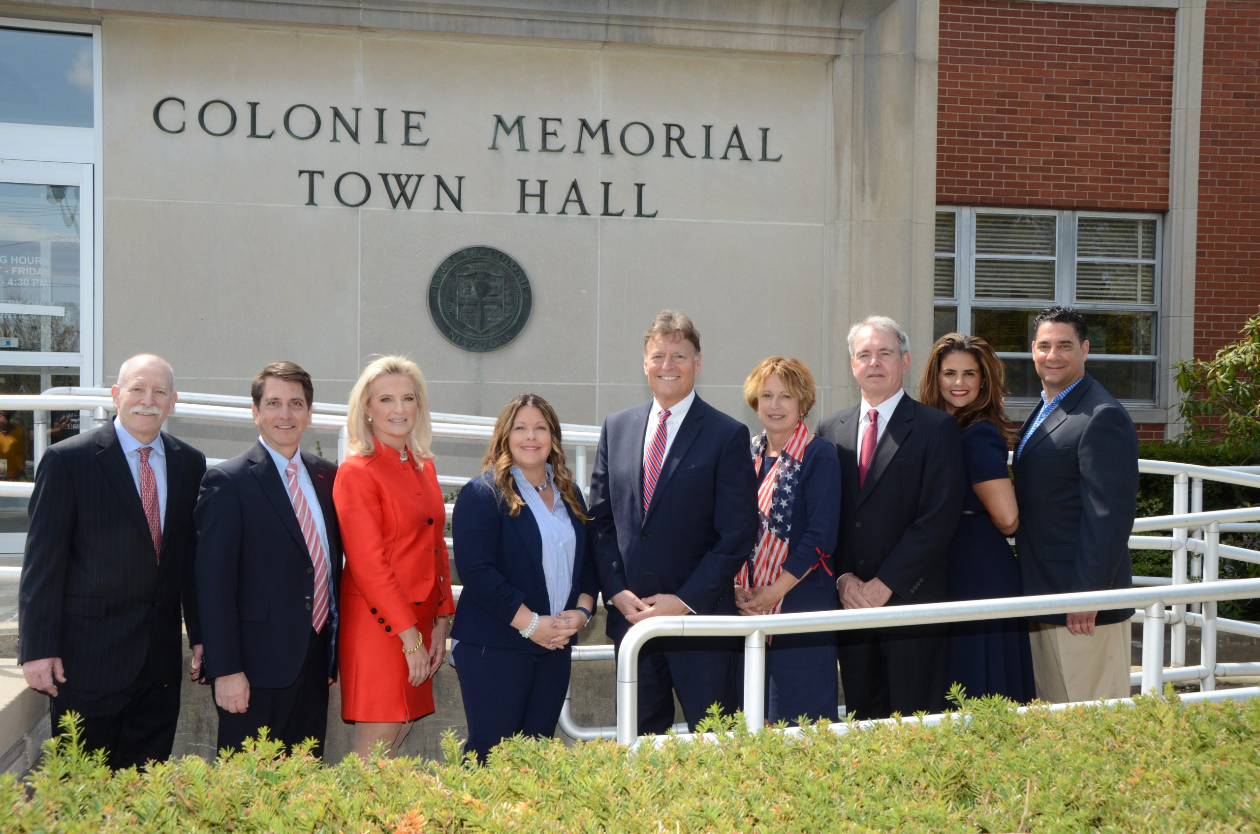 Image for Meet Our Town Candidates