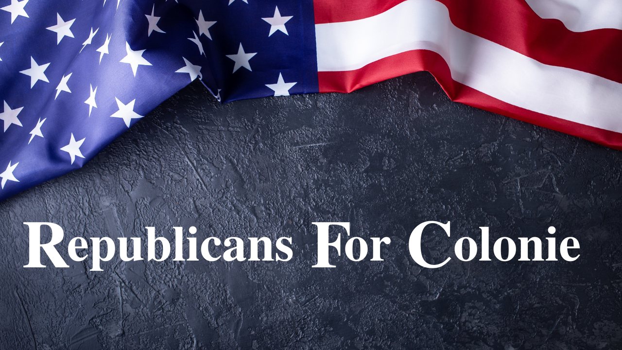 Image for Colonie GOP